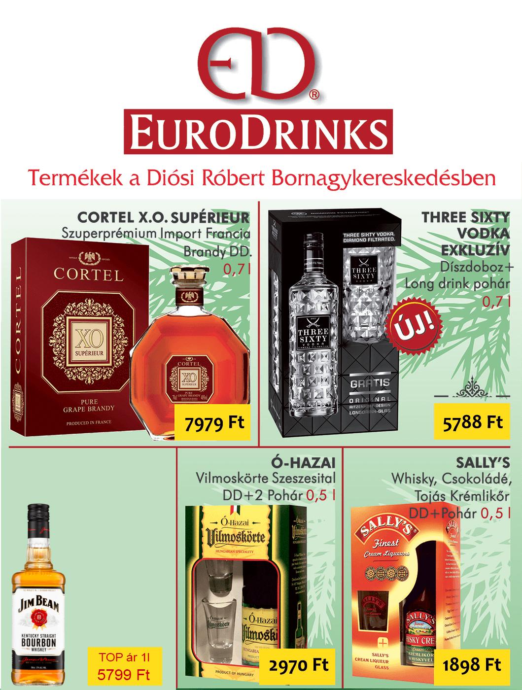 EU drinks